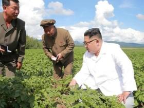 朝鲜遭遇史无前例灾难 政府向全民发出警告