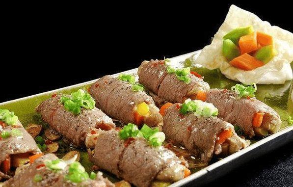 学会这五道菜, 让你从菜鸟直飞到大神的境界 品尝美食 第1张