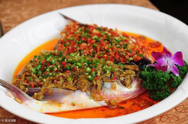 年夜饭上必上的14道菜, 道道都能兴旺一整年, 上桌就被一抢而光! 品尝美食 第12张