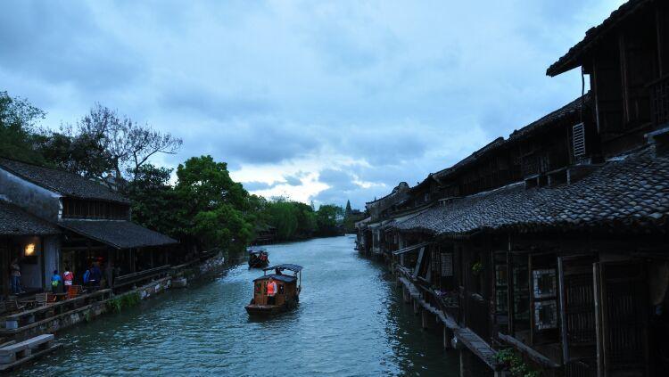 """中國被稱為""""東方威尼斯""""的古鎮,距今已有7000年歷史! 小喵喵看世界 第5张"""