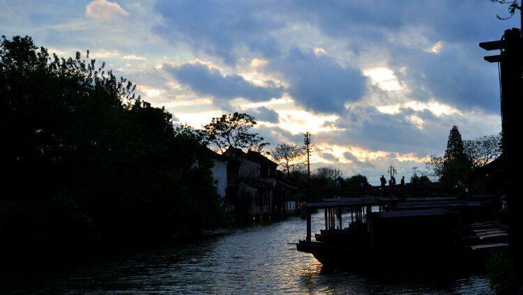 """中國被稱為""""東方威尼斯""""的古鎮,距今已有7000年歷史! 小喵喵看世界 第10张"""