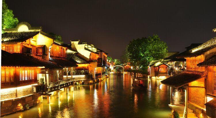 """中國被稱為""""東方威尼斯""""的古鎮,距今已有7000年歷史! 小喵喵看世界 第12张"""