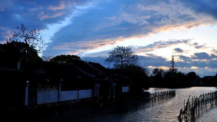 """中國被稱為""""東方威尼斯""""的古鎮,距今已有7000年歷史! 小喵喵看世界 第15张"""