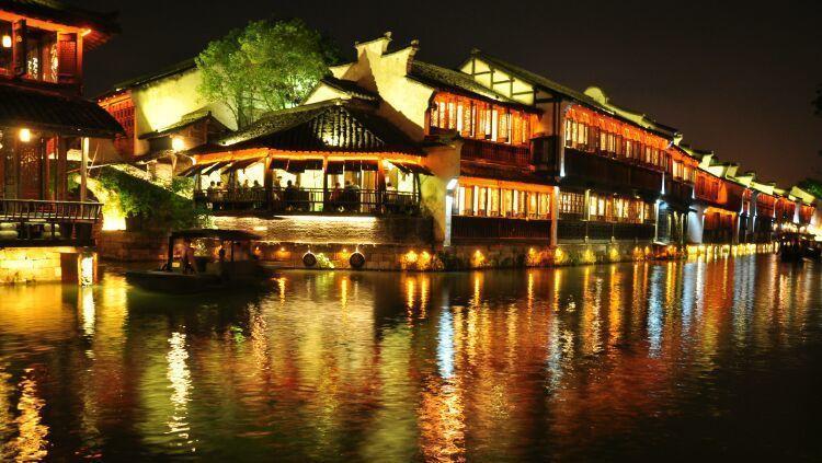 """中國被稱為""""東方威尼斯""""的古鎮,距今已有7000年歷史! 小喵喵看世界 第13张"""