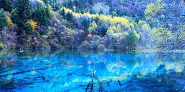 中国5A级景区排行榜: 九寨沟排名第三, 第一名简直是实至名归 小喵喵看世界 第3张