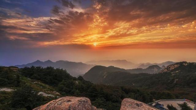 中国5A级景区排行榜: 九寨沟排名第三, 第一名简直是实至名归 小喵喵看世界 第2张