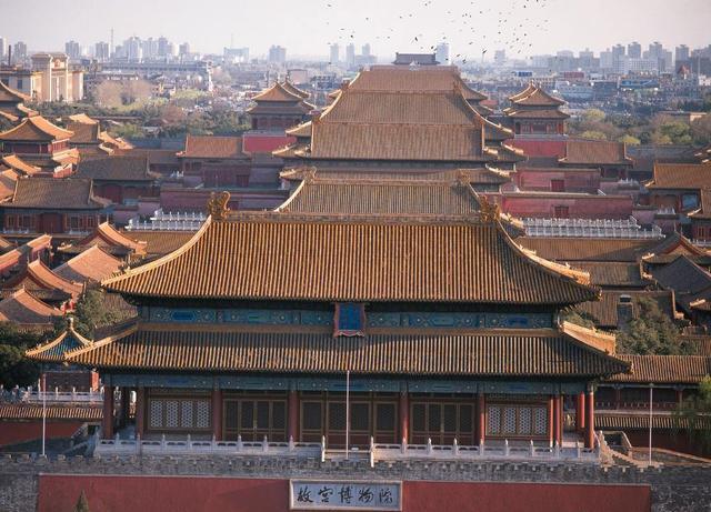 中国5A级景区排行榜: 九寨沟排名第三, 第一名简直是实至名归 小喵喵看世界 第5张